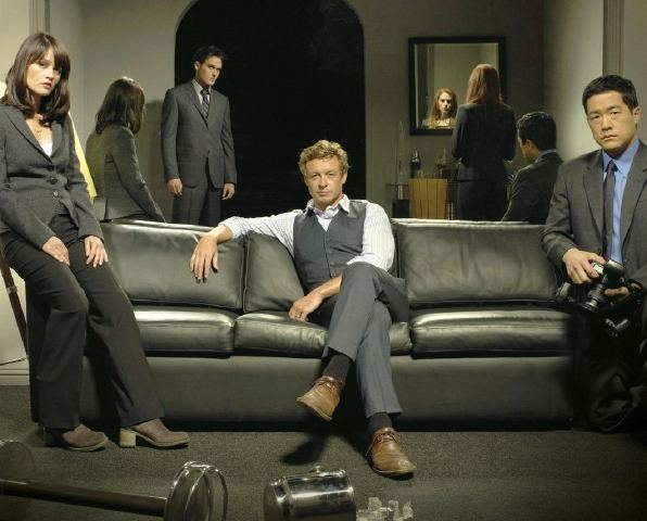 "The Mentalist 4.19: ""Pink Champagne on Ice"" – we're getting into the home stretch for season four and I honestly have no idea where they are going with Patrick Jane. From the description, this is a stand-alone so we probably won't get any forward motion on Red John. But, we might get some Jane backstory."
