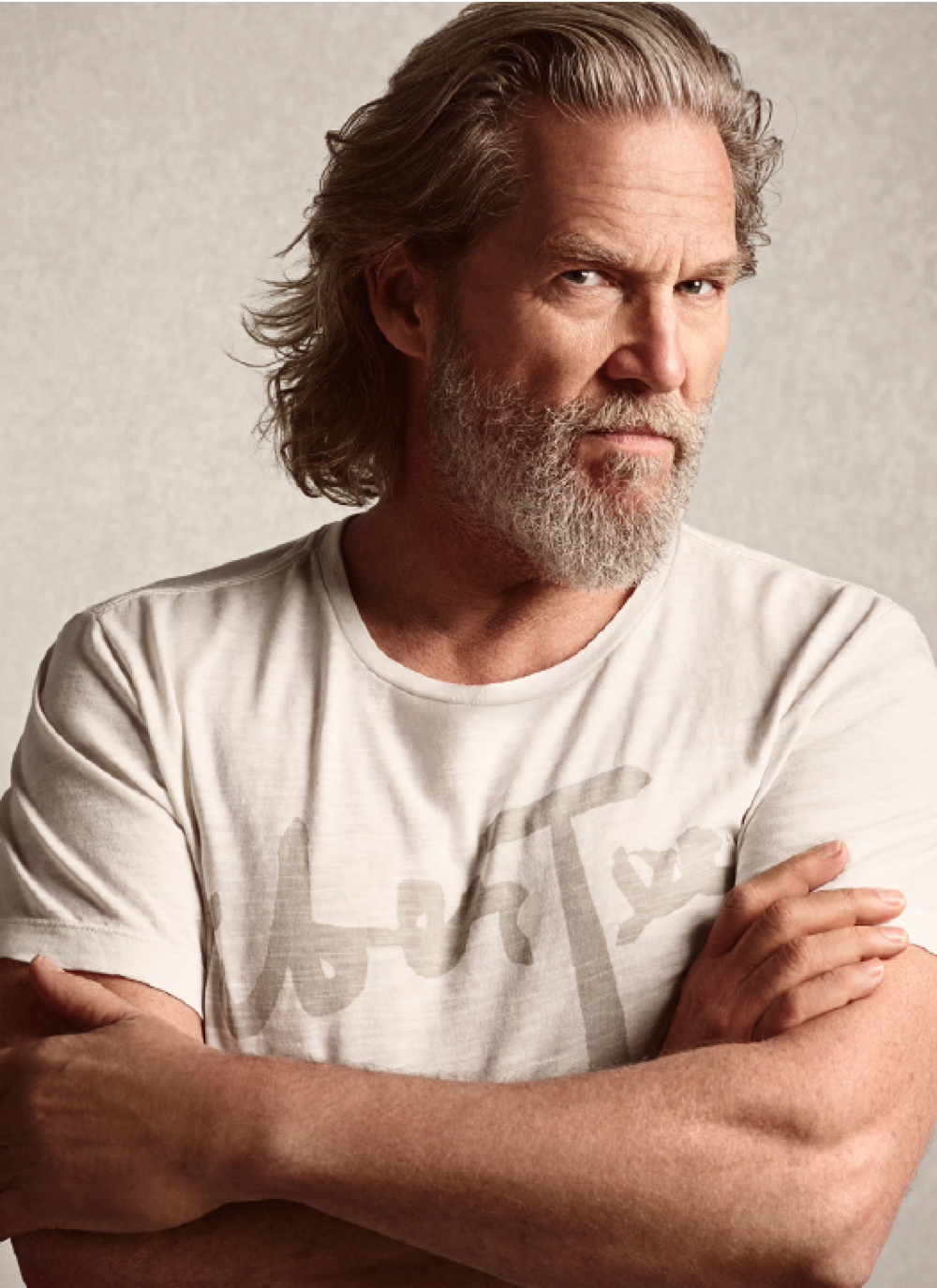 Buck Pollard - Jeff Bridges