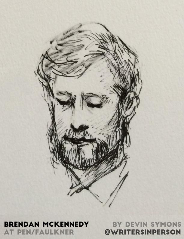 Brendan McKennedy