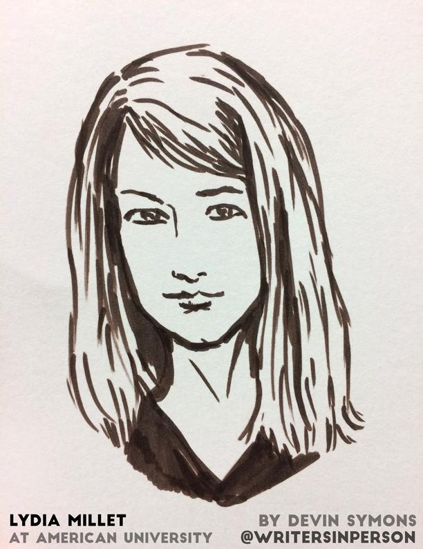 Lydia Millet