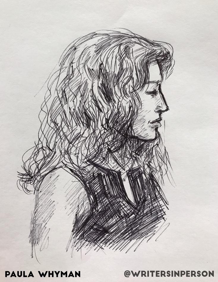 Paula Whyman