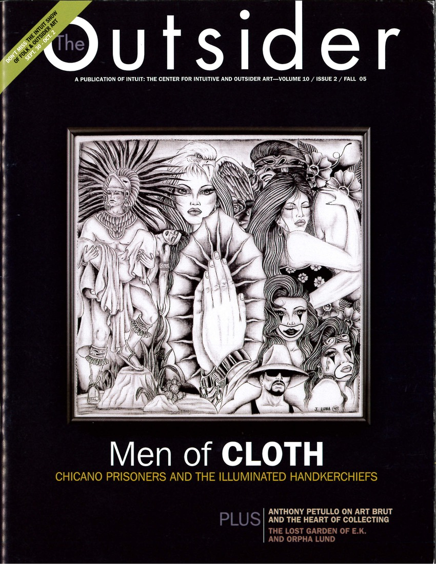 Volume 10 Issue 2 2005