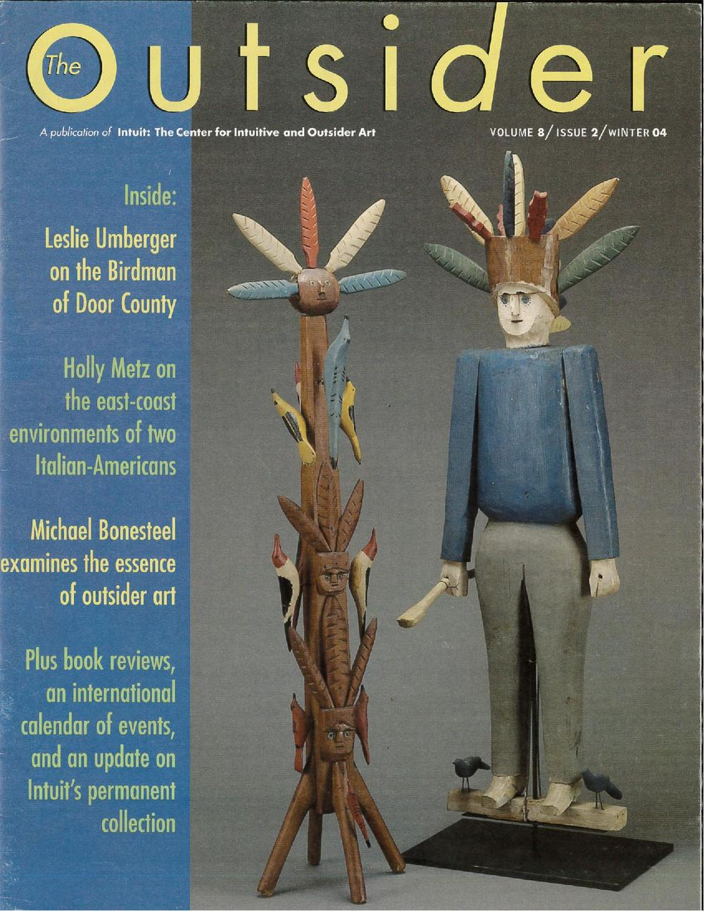 Volume 8 Issue 2 Winter 2004
