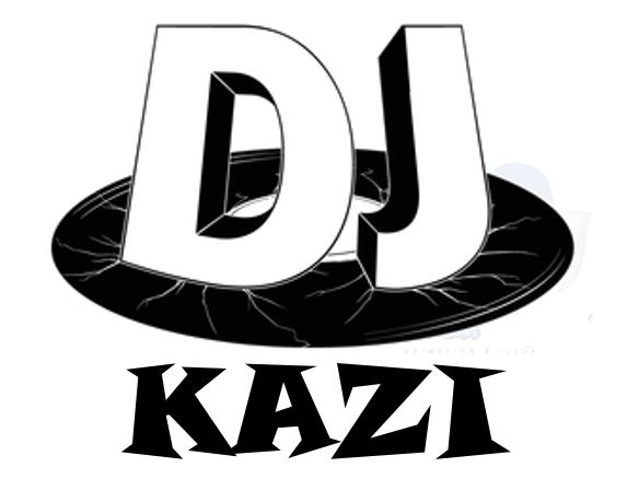 DJ Kazi Logo.JPG