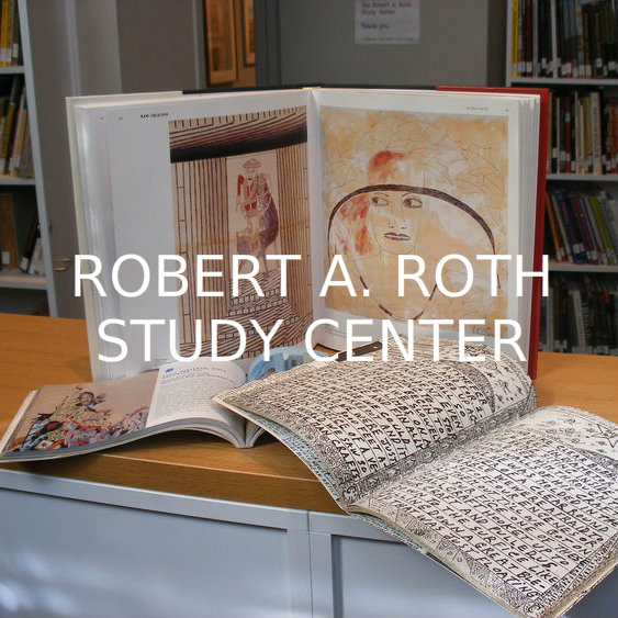 Robert A Roth Study Center.jpg
