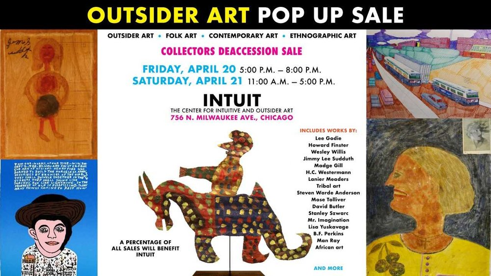Outsider Art Pop Up Sale (Patrick, David, Rich, Bob, Bill).jpg