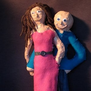 Creating a new identity - dolls with voices.jpg