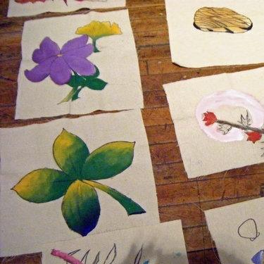 How De We Capture Mood in Drawing?