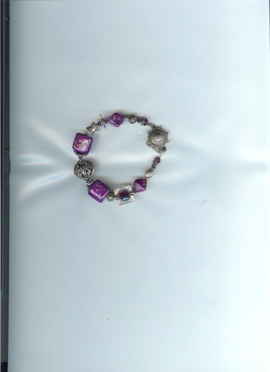 Purple Silver Mines