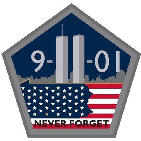 #neverforget #september11 #trucking