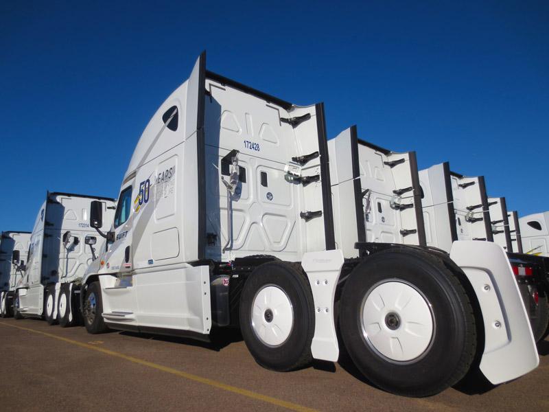 Swift Trucking Reviews >> Swift Transportation To Install Flowbelow Aerokits On Thousands Of