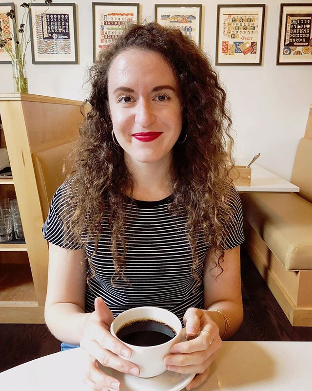 Here is a photo of me at brunch today, aged 28 and 189 days. My twenties have been a weird decade, one filled to the brim with self-doubt. But I am slowwly becoming more okay with being myself these days. I'm learning not to apologize for the things that make me who I am. It's a strange thing, this business of becoming who you are. It feels foreign; it feels nice. Anyway. That is an update from my end. My right thumb is waving you goodnight.