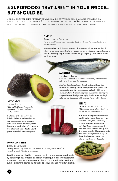 5-best-superfoods