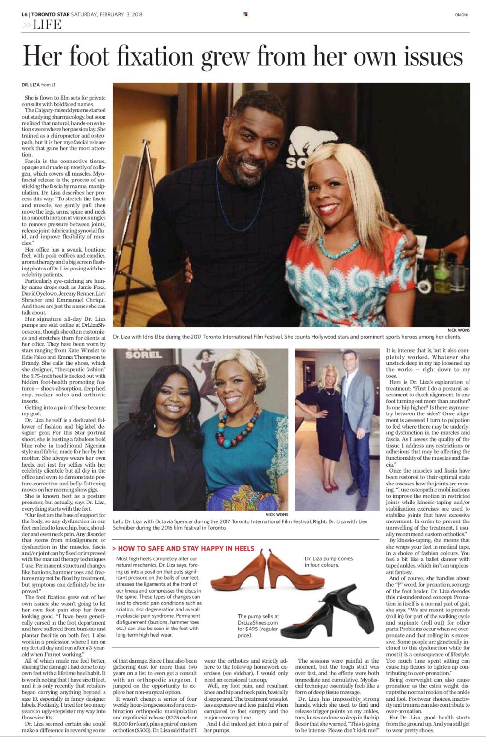 Dr-Liza-Egbogah-Toronto-Star