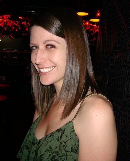 Amanda McCune, Owner