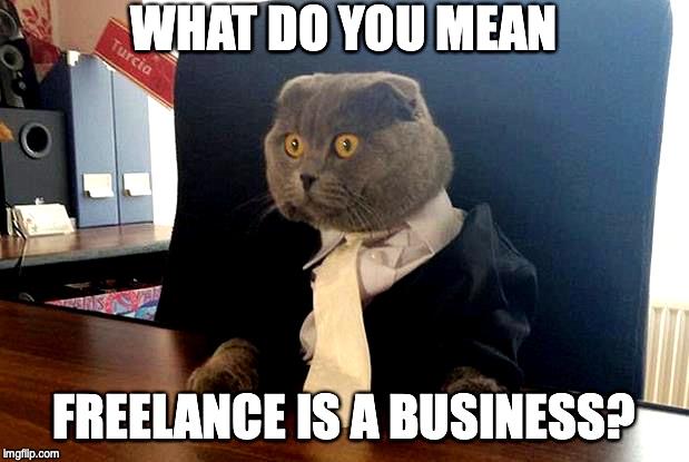 FreelanceBusiness