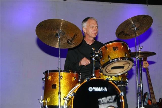 2012: Fundraiser - Tom Lonardo