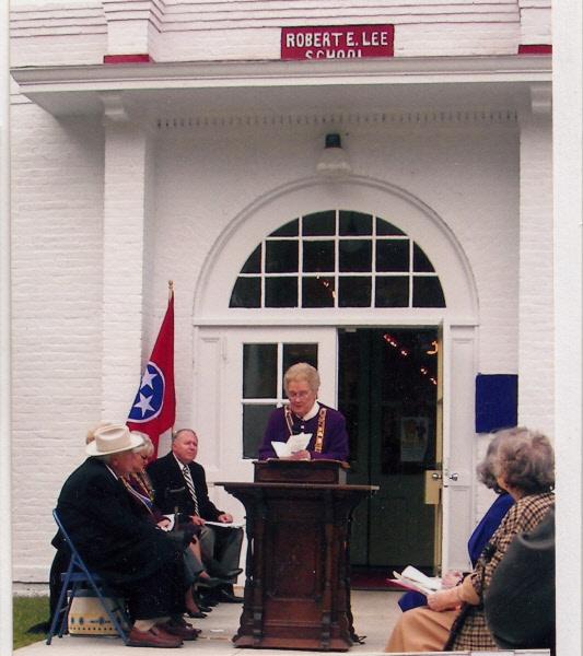 2006: Historical Designation