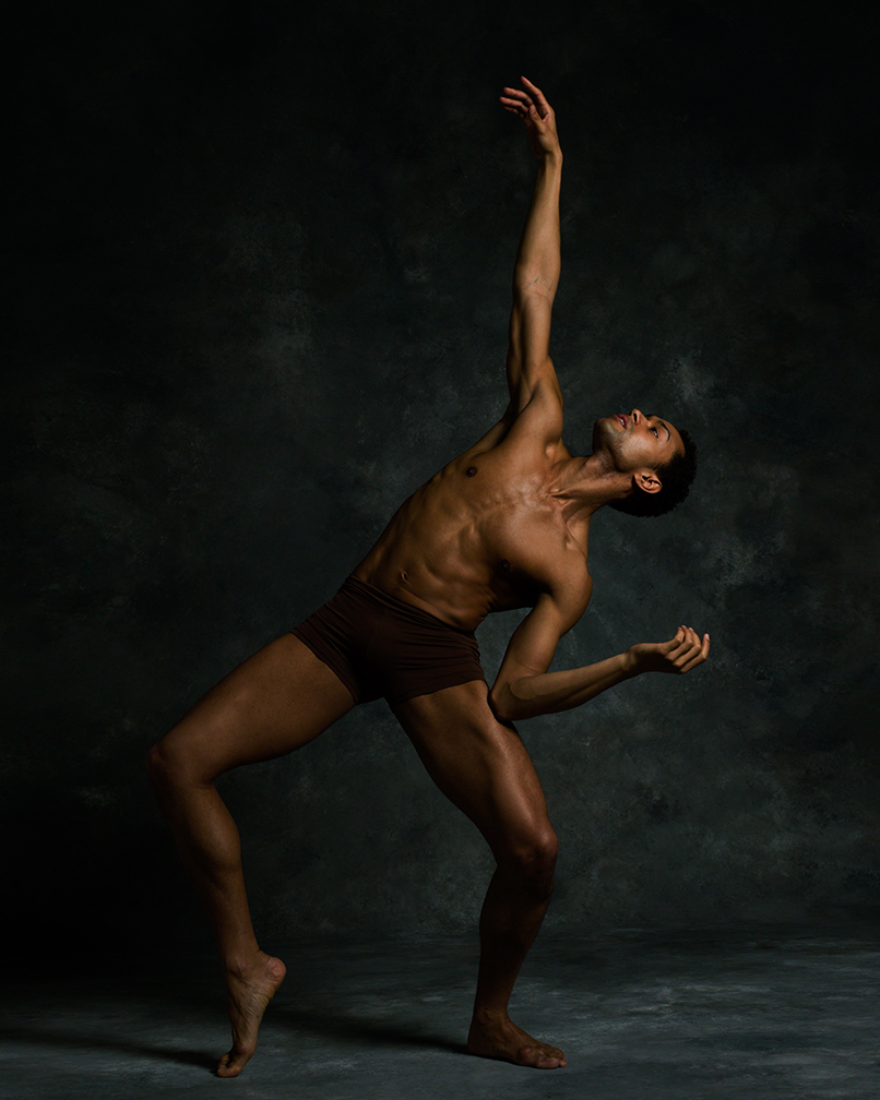 Hee Seo, Principal dancer with American Ballet Theatre.  Dance photos by NYC Dance Project