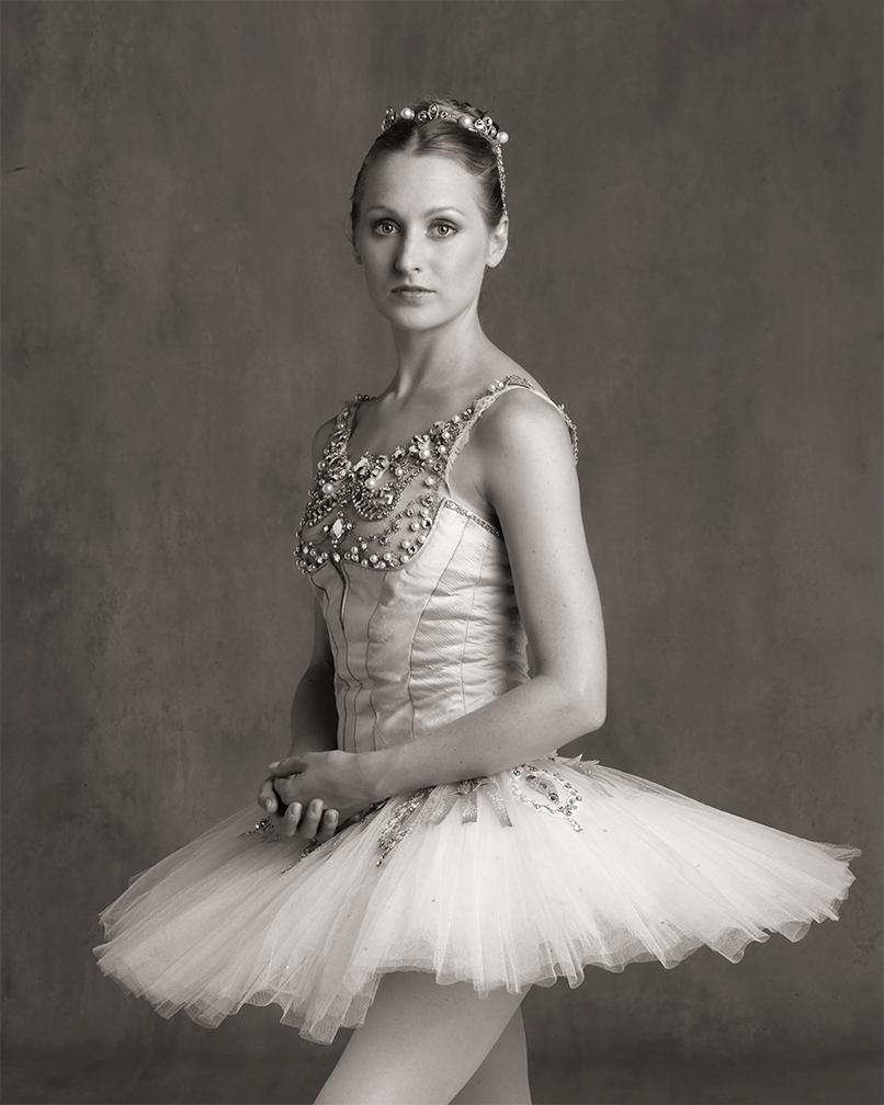 Ashley Ellis -  Principal - Boston Ballet