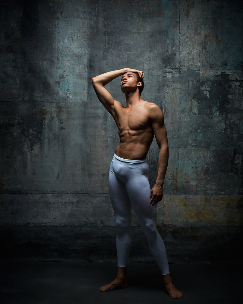 Adrian Blake Mitchell