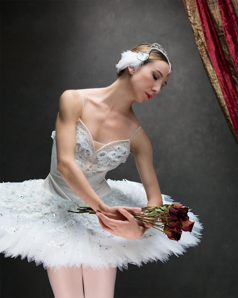 Isabella Boylston, ballerina
