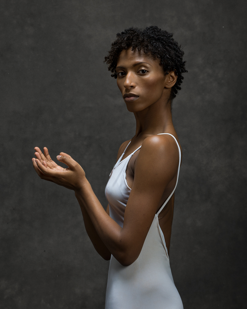 Jacqueline Green - Alvin Ailey American Dance Theatre