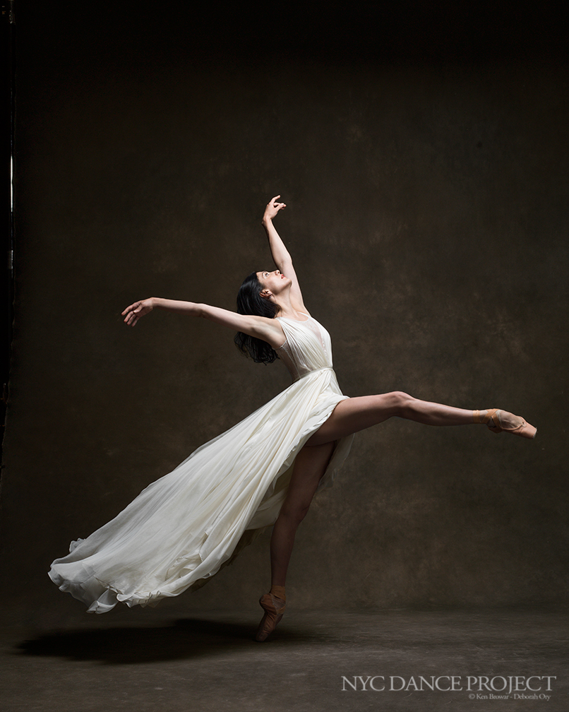 Veronika Part Mdash Nyc Dance Projectnyc Project