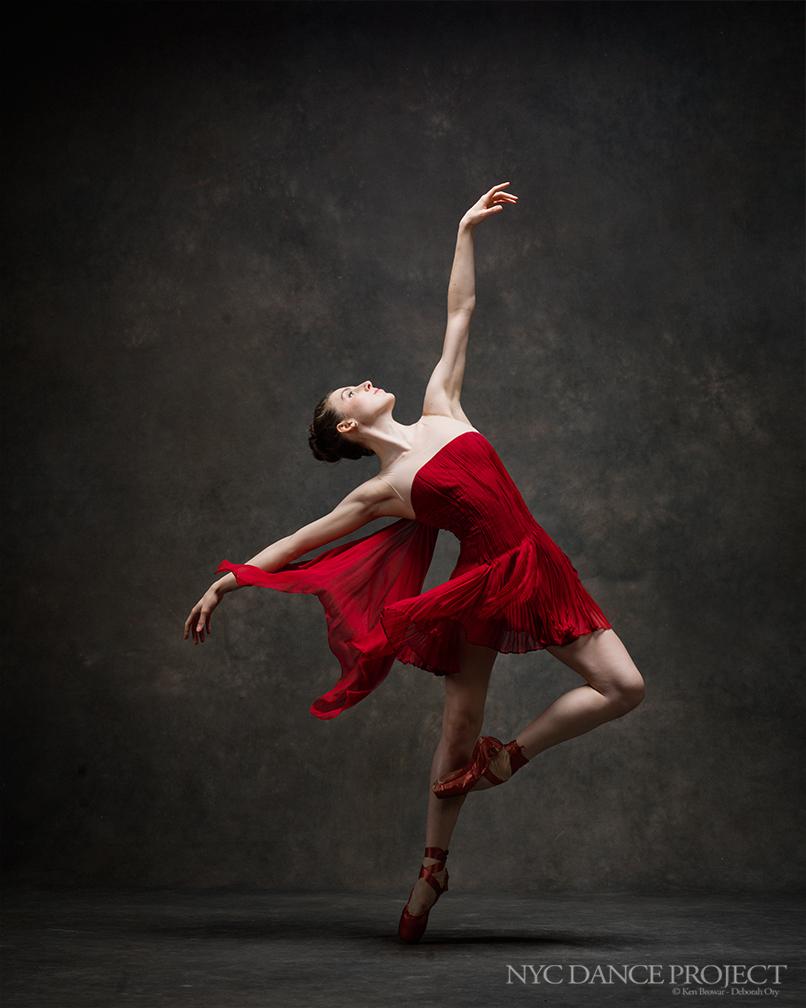 NYC Dance ProjectNYC Dance Project