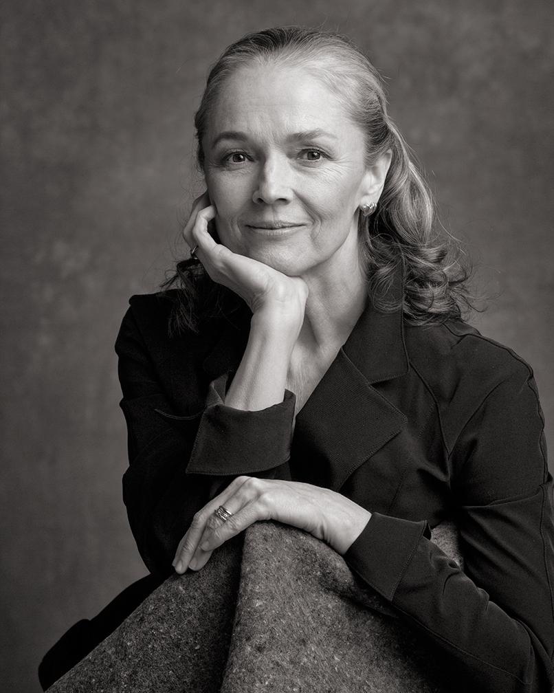 Janet Eilber naked 42