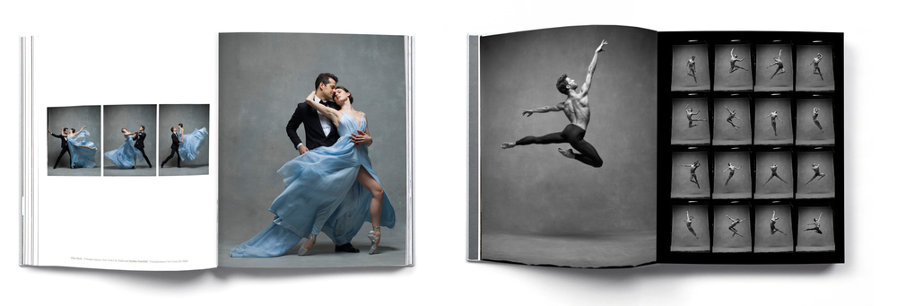 Book U2014 NYC Dance ProjectNYC Dance Project