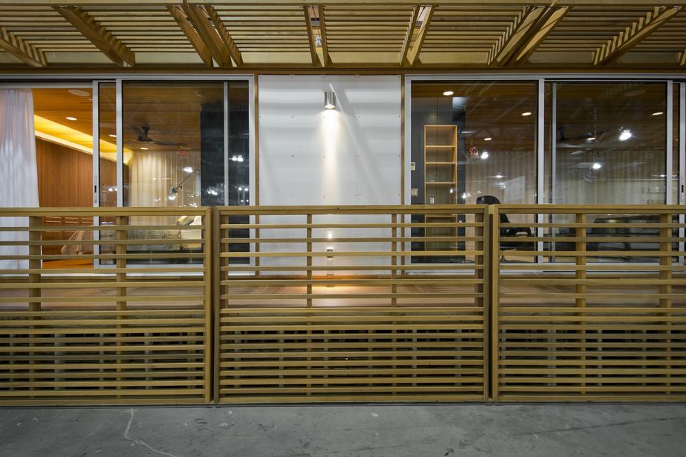 Greenbuild Cabin