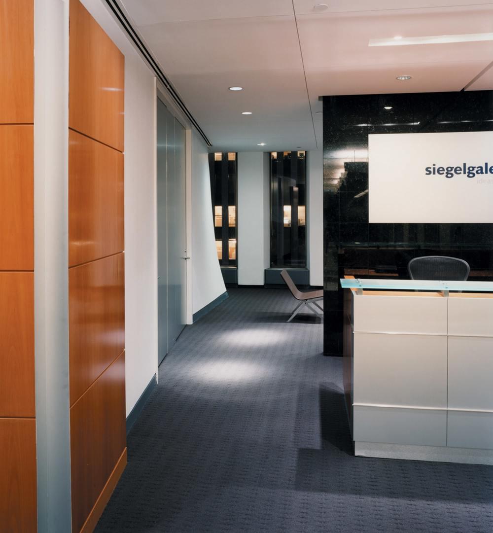 Siegelgale Corp.