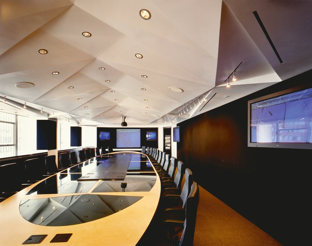 Mccann Conference Center
