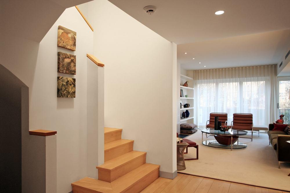 Ewan Residence