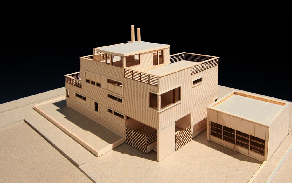 Lido Beach House