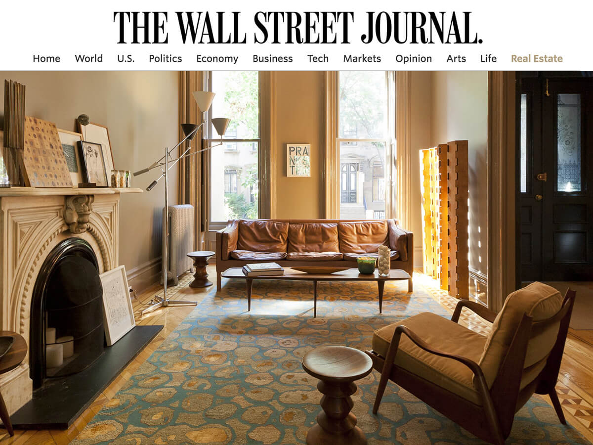 Res4 resolution 4 architecture news for Wall street journal mansion