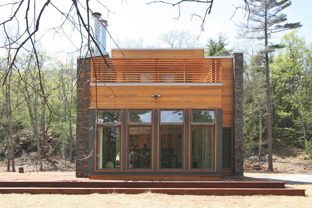 RES4 | Catskills Suburban