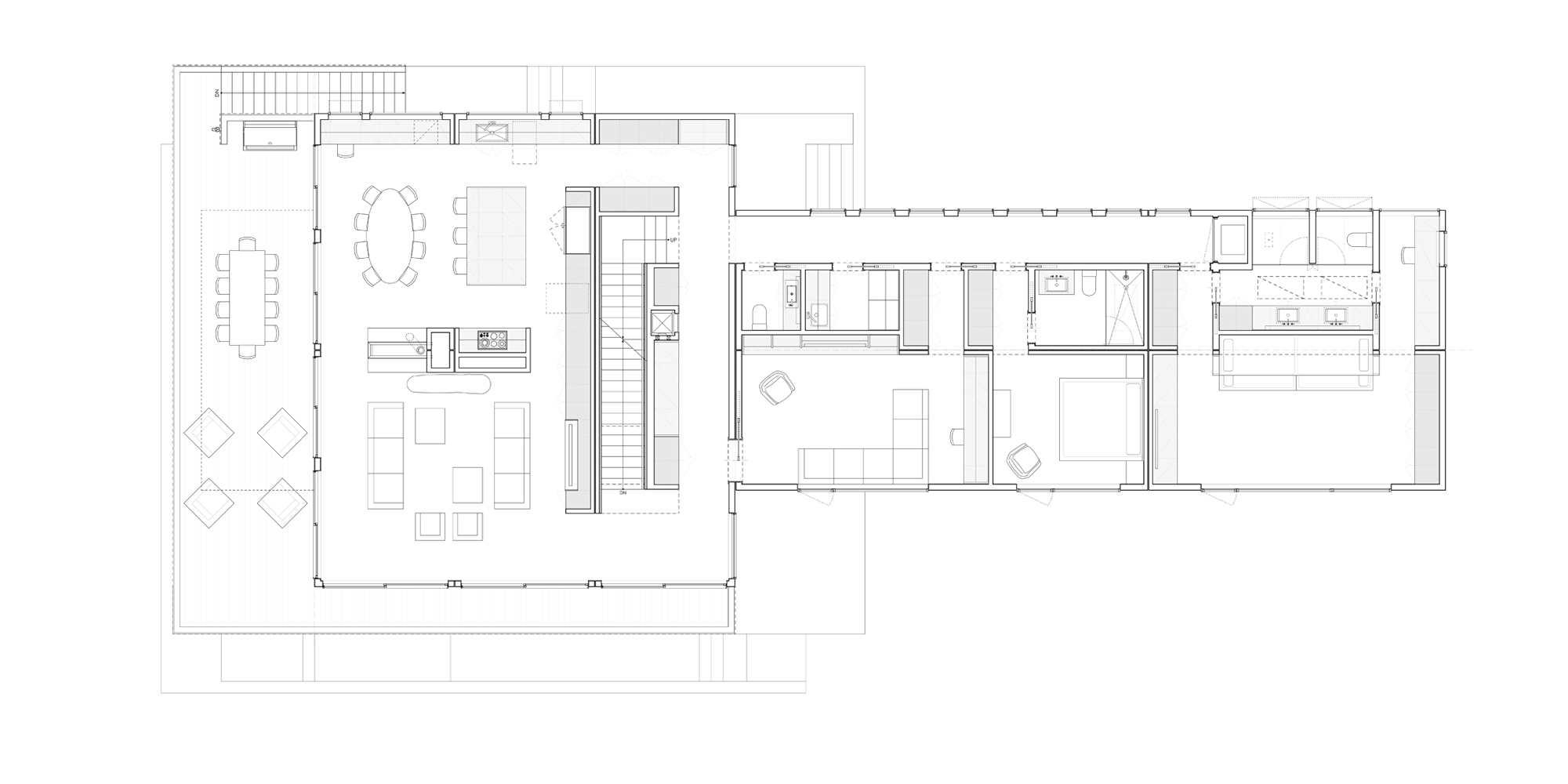 res4 resolution 4 architecture confluence house