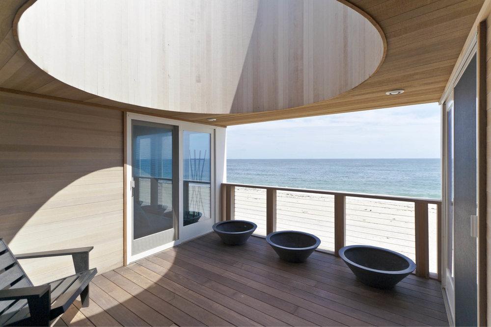 Dune Road Beach House