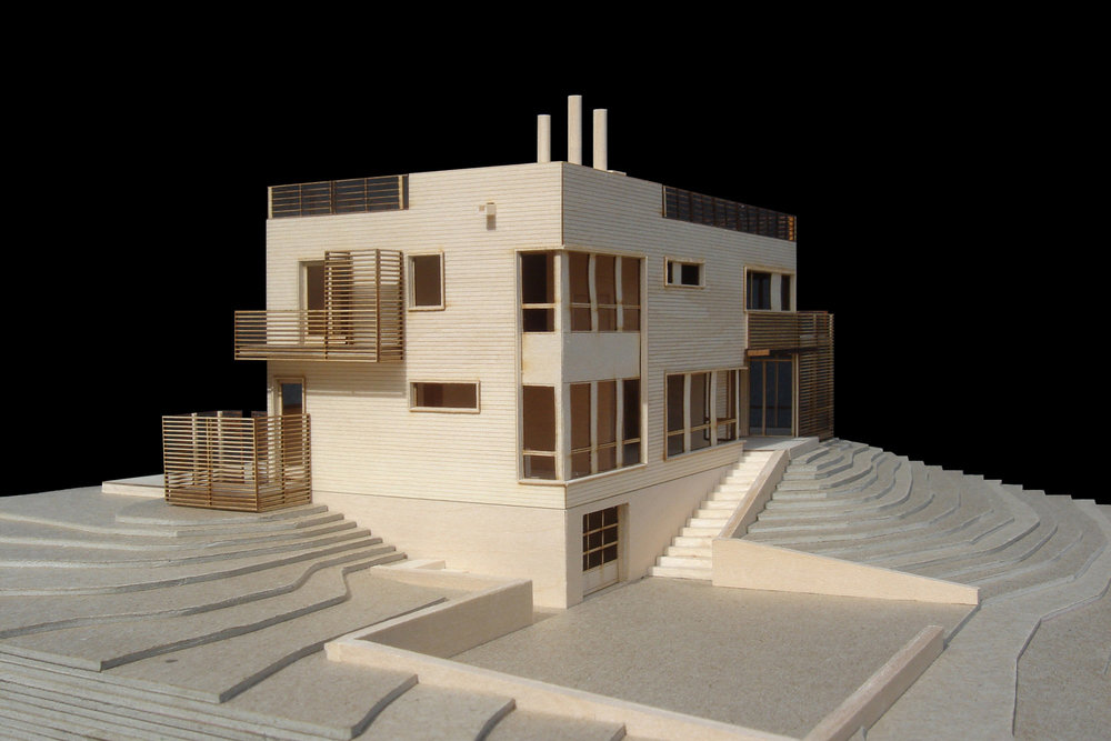 res4-resolution-4-architecture-cape house-model-04.jpg
