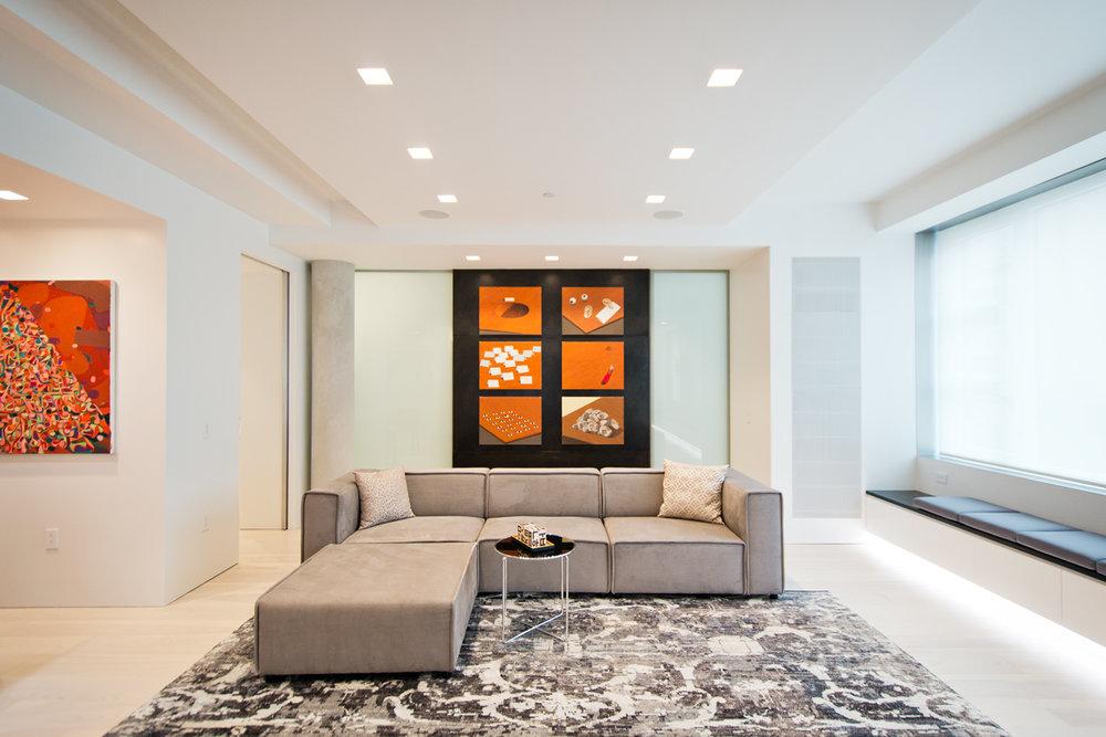 Eun Residence