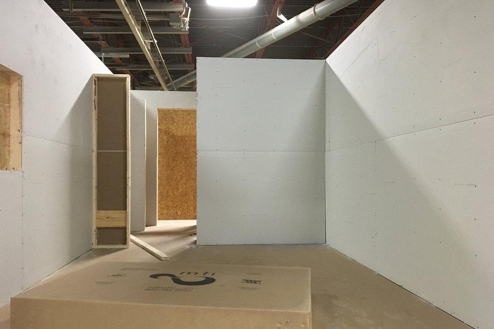 Amagansett Addition & Garage