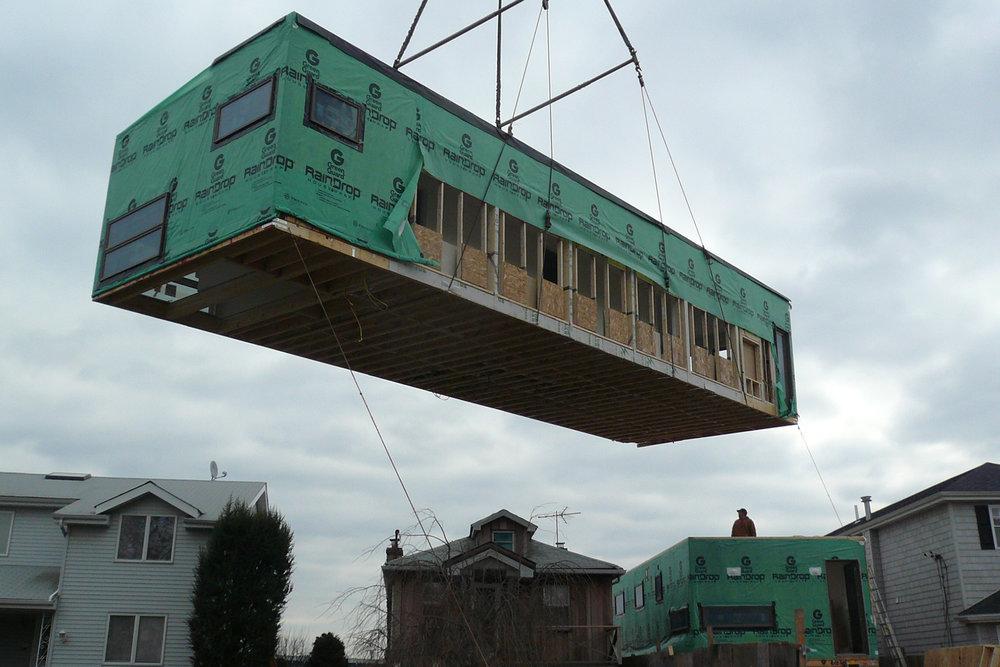 Bronx Box