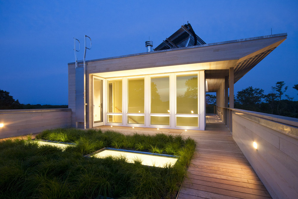 Fishers Island House