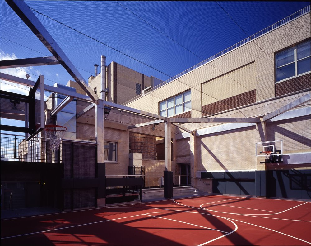 Urban Skycourt