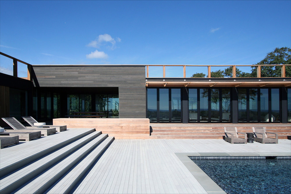Amagansett Addition