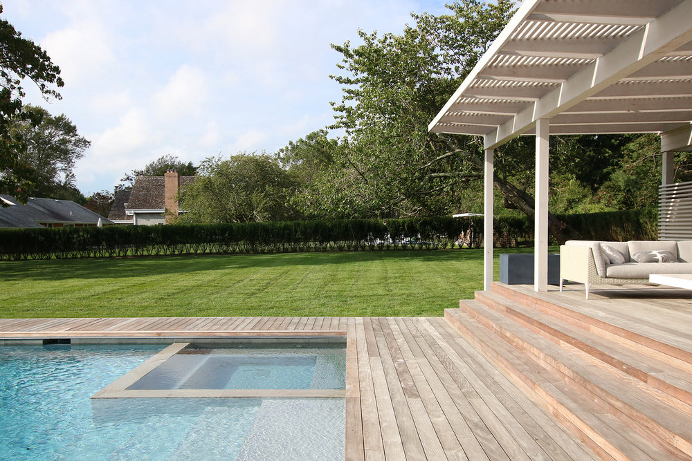 Bridgehampton House