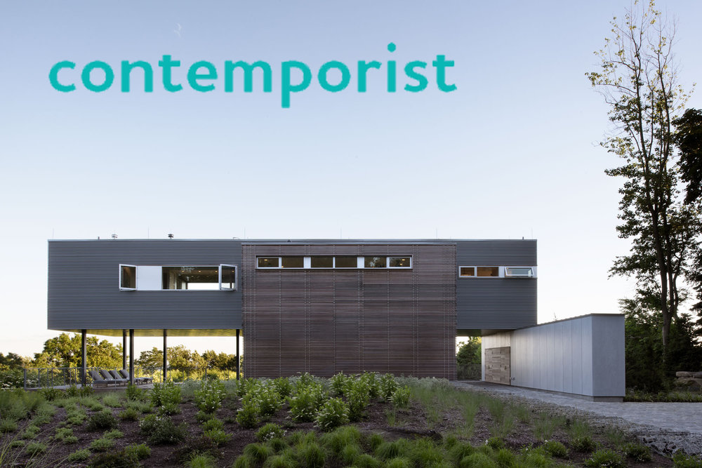CONTEMPORIST  | January 4, 2019