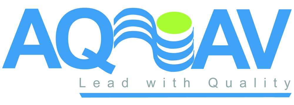 Association for Quality in AV Technology Logo